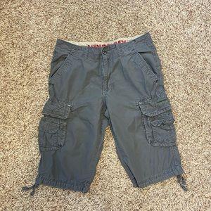 UNIONBAY Cargo Shorts